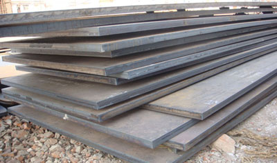 Fast delivery of Q310GNH corten steel plate