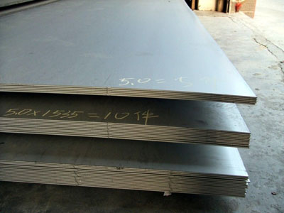 ABS EH36 Shipbuilding Steel plate factory supply