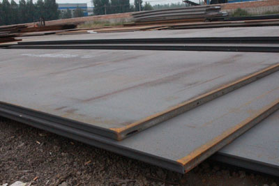 Q295GNH steel plate, Note: coil thickness less than 25mm
