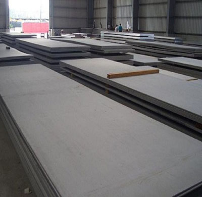 China supplier supply A283 steel plate