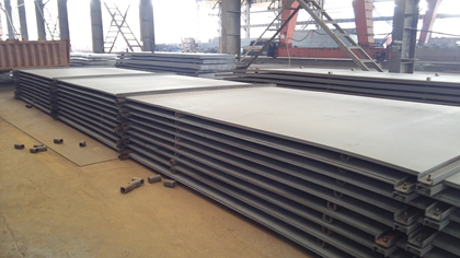 The main technical requirements to tell reliable LR FH36 shipbuilding steel plate supplier