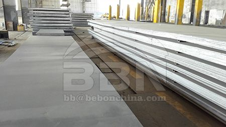 S355J2 carbon steel sheets price will continue to consolidate this week