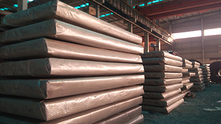 Price of Hot Rolled A36 Carbon Steel Coil in China Market on May 28