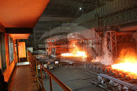 Why India Returns to Net Iron and Steel Materials Importer