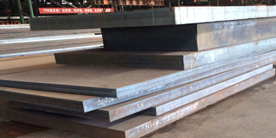 large diameter pipeline steel plate
