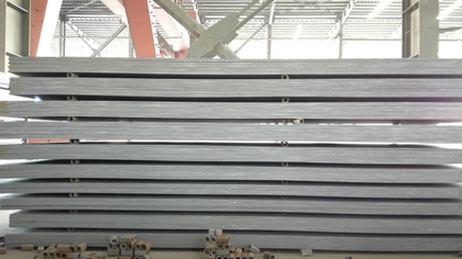 EN10025-2 S355J2 low temperature structural steel plates