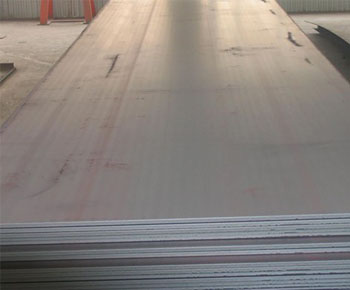 SS540 general structure steel plate