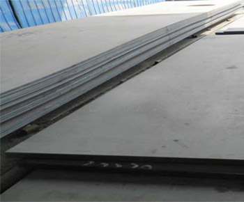 1049 Hot rolled carbon steel plate under SAE-AISI
